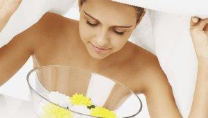 Распаривание кожи лица в домашних условиях